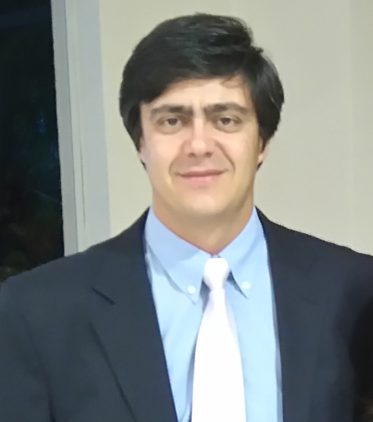 Photo of Antonio Carlos Bender Burtoloso